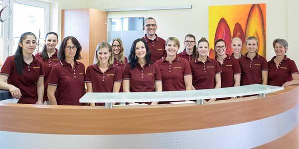 Team Dr. Dreissig